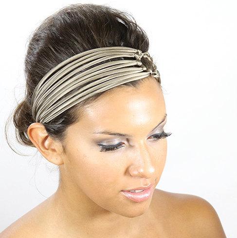 Champagne Headband 9a713133ccb