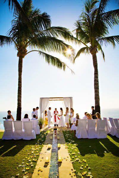 Wedding - Beach Wedding Photos