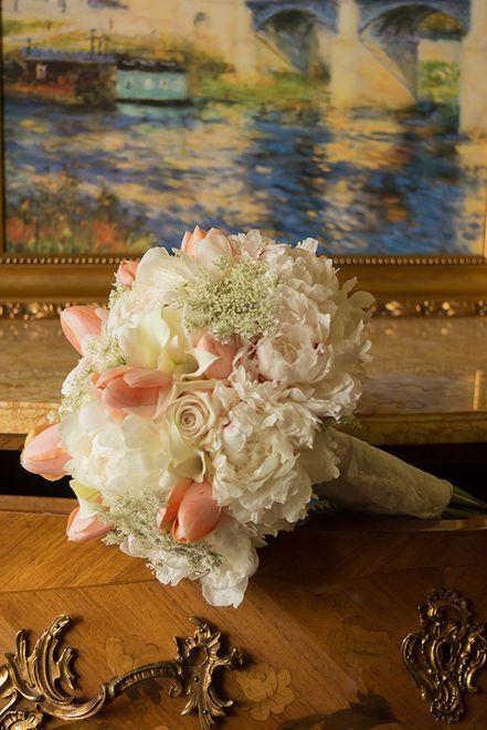 Свадьба - Wedding Bouquets   Flowers