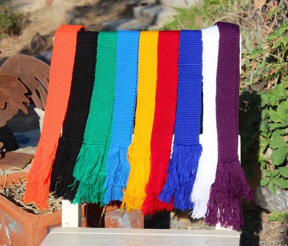 Wedding - Woven Belts- Colorful- Adult- Small- Medium- Accessories- Decor- Wedding- Faja