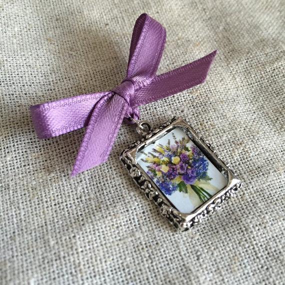 Mariage - Bouquet Photo Charm (Petite)