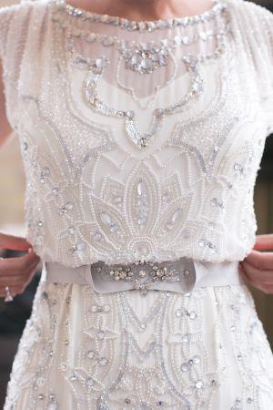 Mariage - Romantic Gatsby-Inspired Wedding