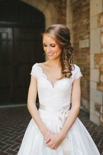 Свадьба - Rustic Chic Birmingham Wedding