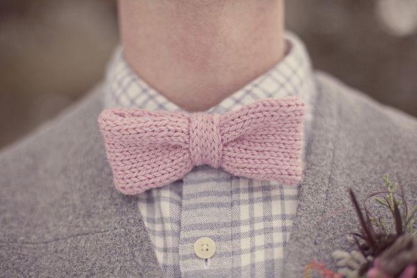 Свадьба - Smoking Strikje / Bow Tie