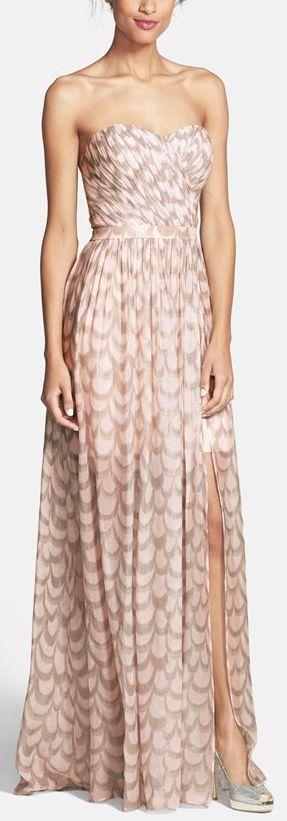 Свадьба - Bridesmaid Dresses