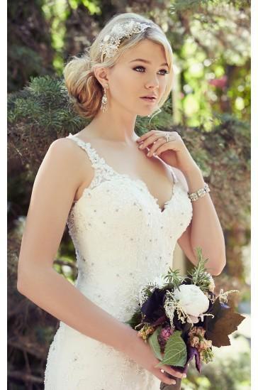Essense Of Australia Organza Wedding Dress Style D1779 2243148 Weddbook