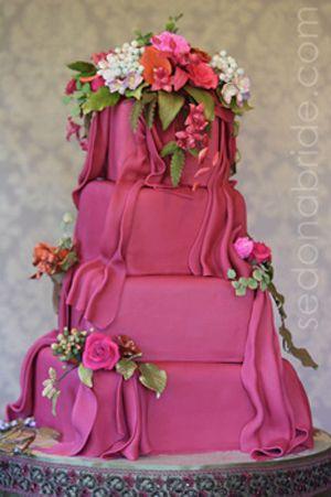 زفاف - Beautiful Cakes & Cup Cakes