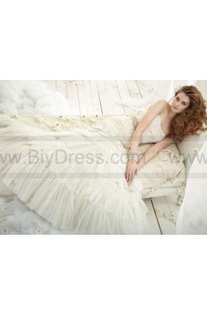 Wedding - Jim Hjelm Wedding Dress Style JH8218