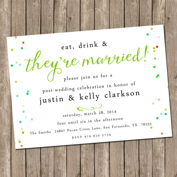 Wedding Celebration Invitations absolutely amazing ideas for your invitation example