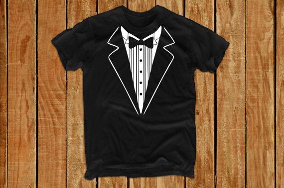 f844c085 CUSTOM ORDER for Kirbie Groom gift from bride groom shirt groomsmen gift  groom tshirt wedding Tuxedo Shirts Bachelor Party
