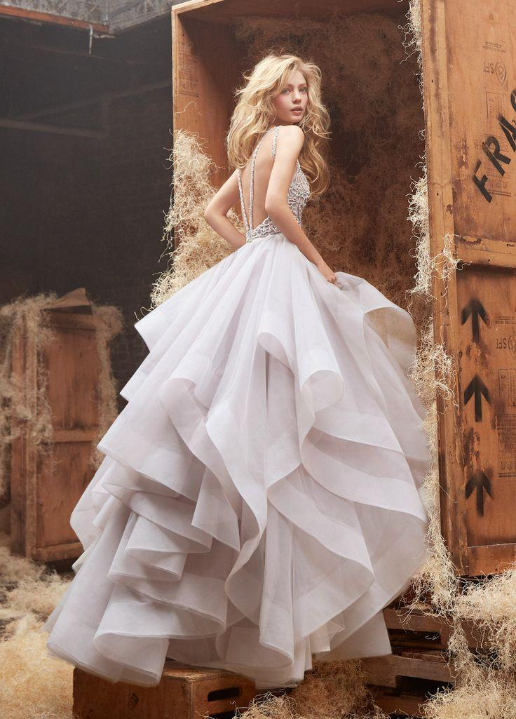 Mariage - Best Of Hayley Paige Wedding Dresses