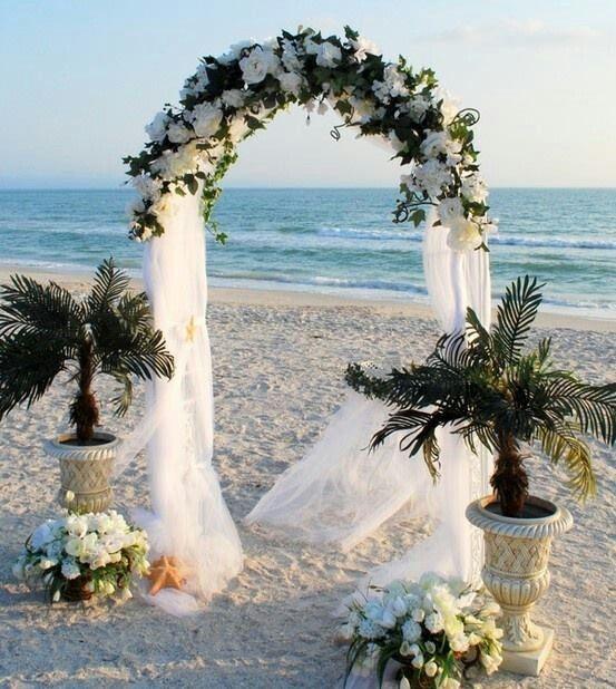Wedding - Beach And Bay Weddings