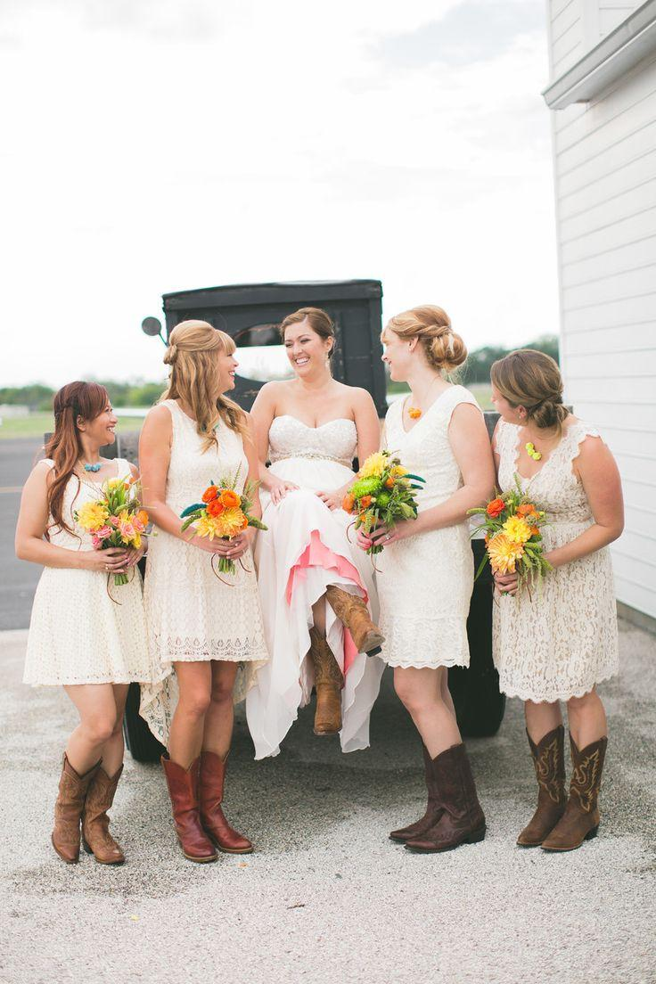 Mariage - Colorful Fredericksburg Wedding