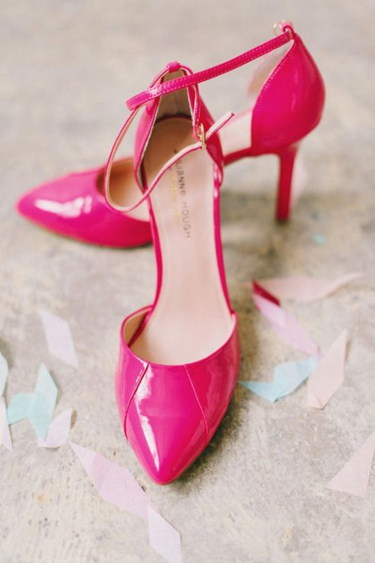 Mariage - ♥ Lovely Shoes ♥