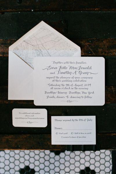 Свадьба - Elegant Brooklyn Winery Wedding