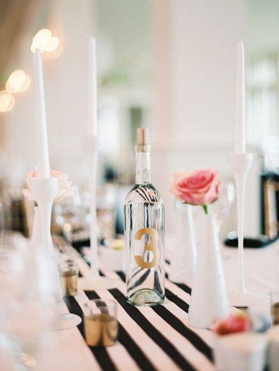 Свадьба - Classic Meets Modern Ballroom Wedding