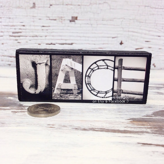 Wedding - RING BEARER Micro Wood Sign - Thank You Gift Custom - Wedding, Present, Little Boy, Personalized Name, I Do, Love, Child on Etsy