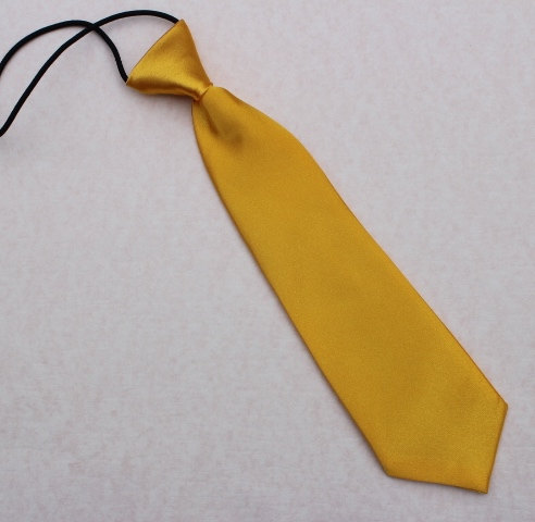 Mariage - Easter yellow neck tie boys neck tie toddler ring bearer outfit mustard yellow neck tie photo prop yellow neck tie boys 1st birthday prop