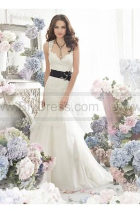 زفاف - Jim Hjelm Wedding Dress Style JH8262
