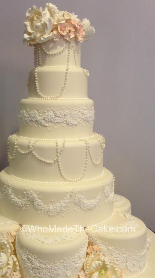 زفاف - That Takes The Cake.