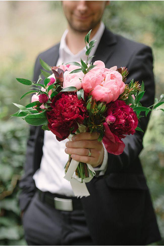 Bouquet Flower Valentine 39 S Day Wedding Inspiration 2245316
