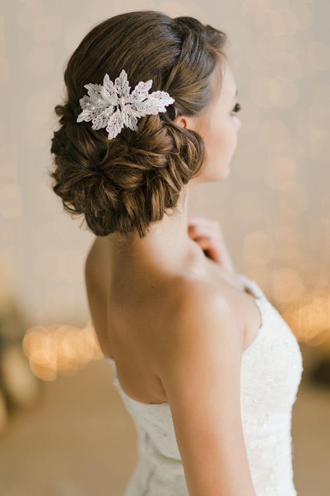 Mariage - Cozy & Romantic Winter Wedding