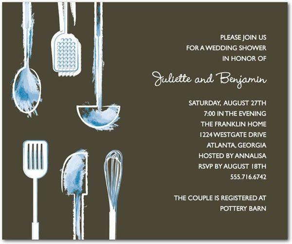 cute bridal shower invitations from wedding paper divas