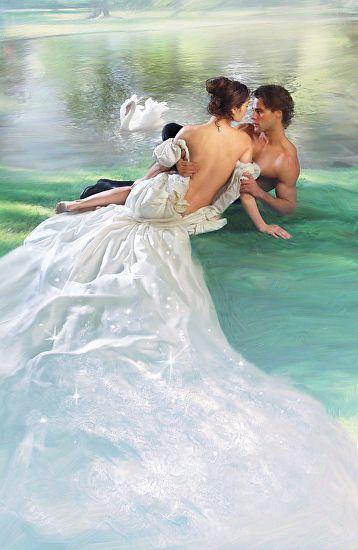 Mariage - Romantic History