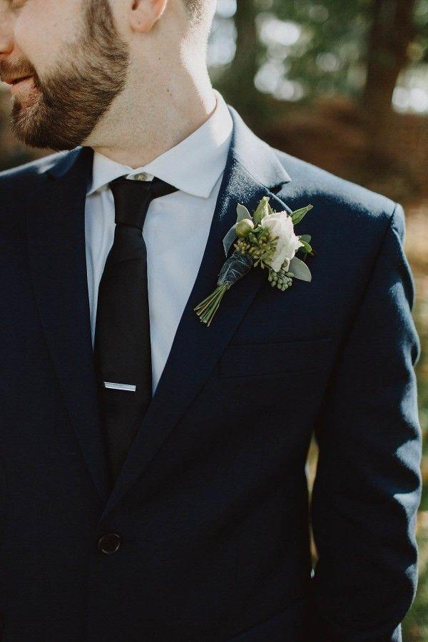Hochzeit - Groom Style