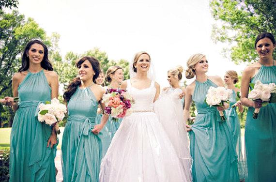 Свадьба - Blush Bridal Belt: Pink Pearl Wedding Sash, Pink, Cream, Champagne