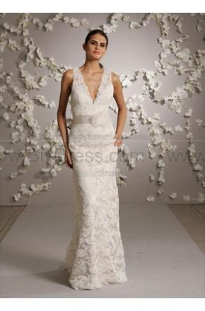 Mariage - Jim Hjelm Wedding Dress Style JH8011