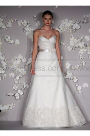 Свадьба - Jim Hjelm Wedding Dress StyleJH8002