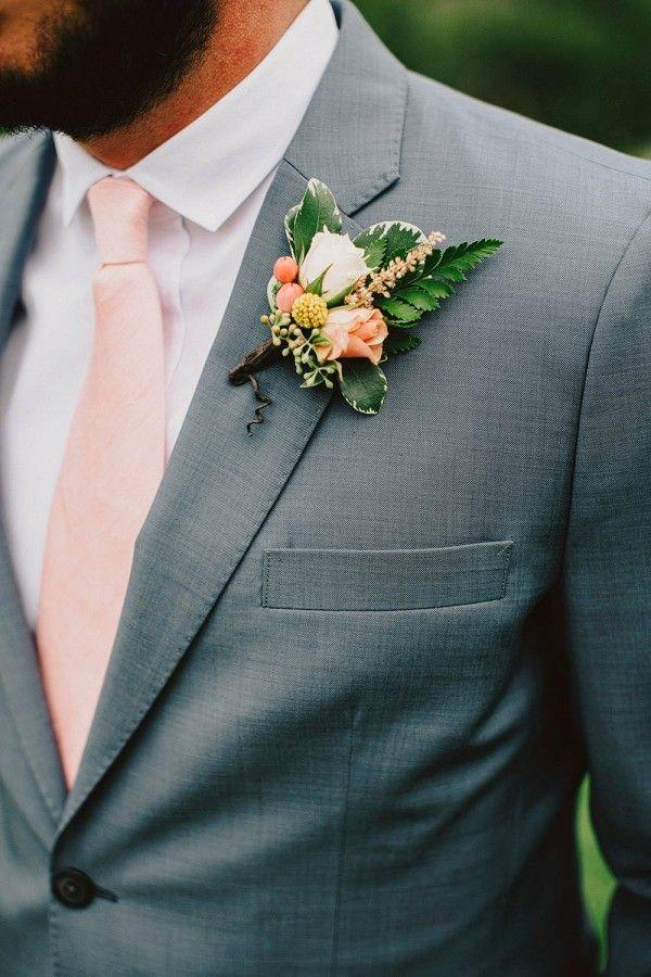 Mariage - Groom Style