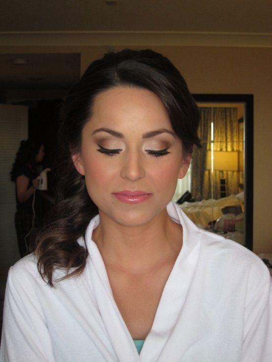 Свадьба - Wedding Hair And Makeup