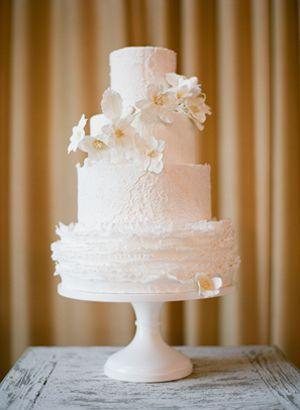 Свадьба - Wedding Cakes And Desserts