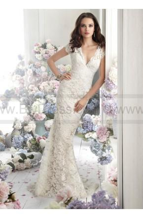 Mariage - Jim Hjelm Wedding Dress Style JH8252 - Jim Hjelm - Wedding Brands
