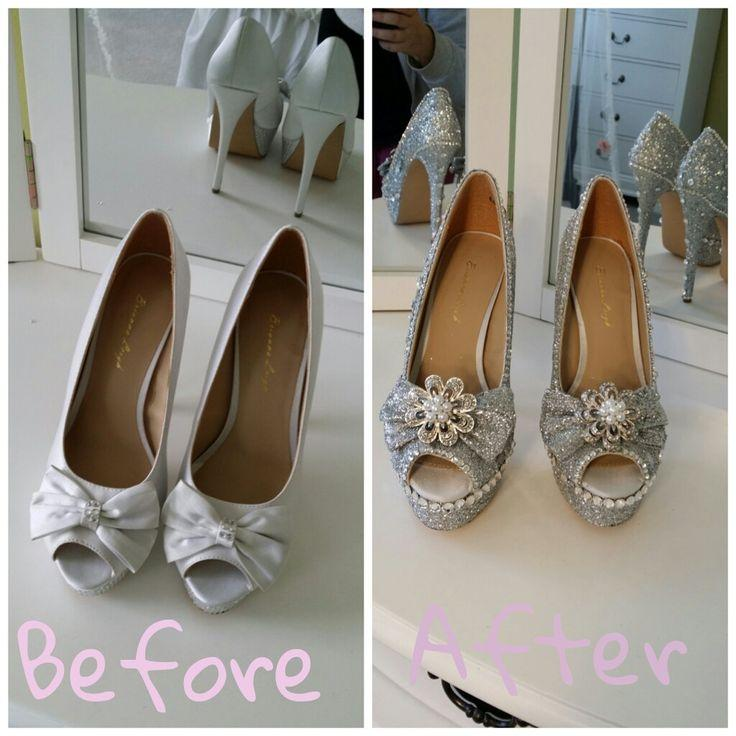 Mariage - UNIQUE Bridal And Special Occasion Shoes