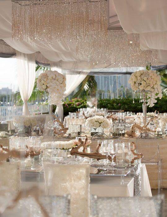 Hochzeit - Wedding Planning: Reception