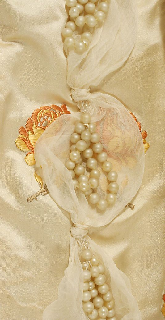 Mariage - Charles Frederick Worth