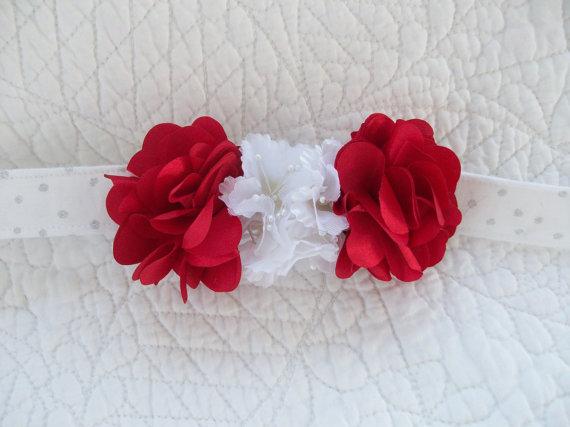 Свадьба - Dog Wedding Collar or Photo Prop  or Adoption Dog Cat Custom Order