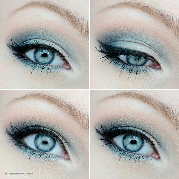 Mariage - Beautiful Eyes