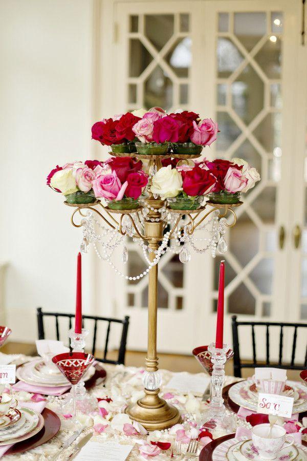 Свадьба - Wedding Table Decor