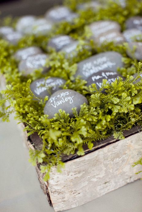 Mariage - Table Plans & Escort Cards
