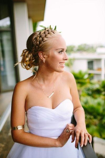 Hochzeit - Rainy Maui Summer Wedding