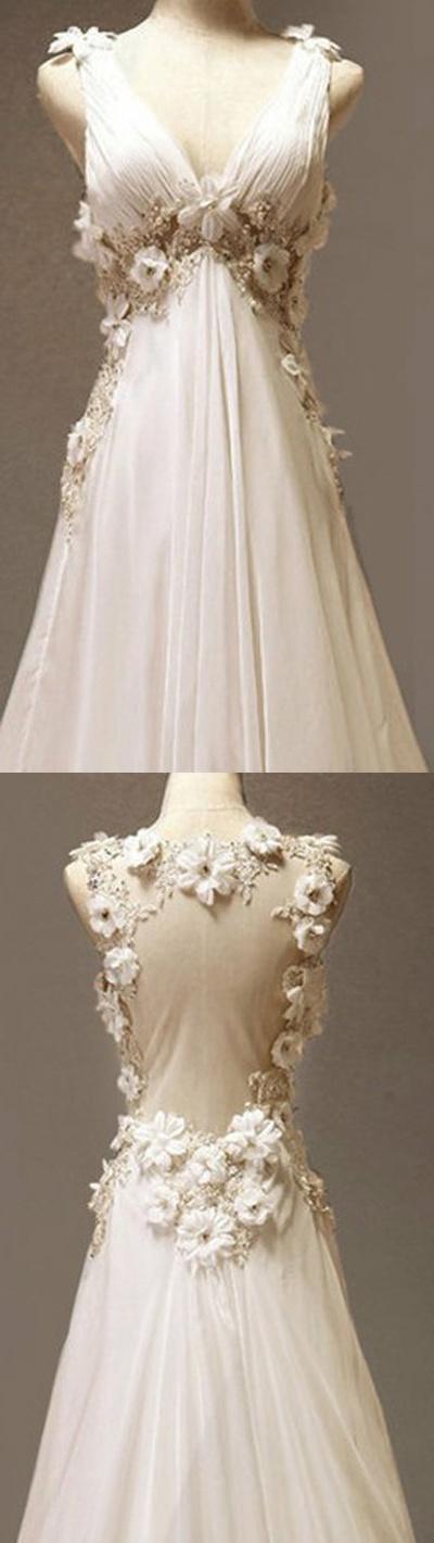 Hochzeit - Fairytale Wedding Dresses