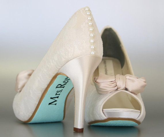 Design Your Own Wedding Shoes    Pricing Varies Depending On Design     Please Send Us A Custom Order Request