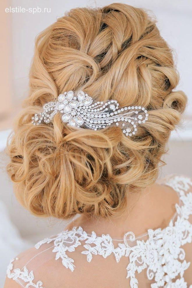 Mariage - Hairstyles To Try