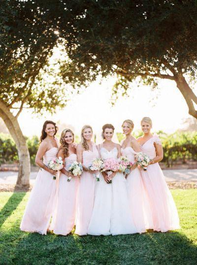 Mariage - Romantic Winery Wedding