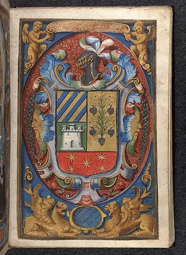 زفاف - Medieval Art And Heraldry