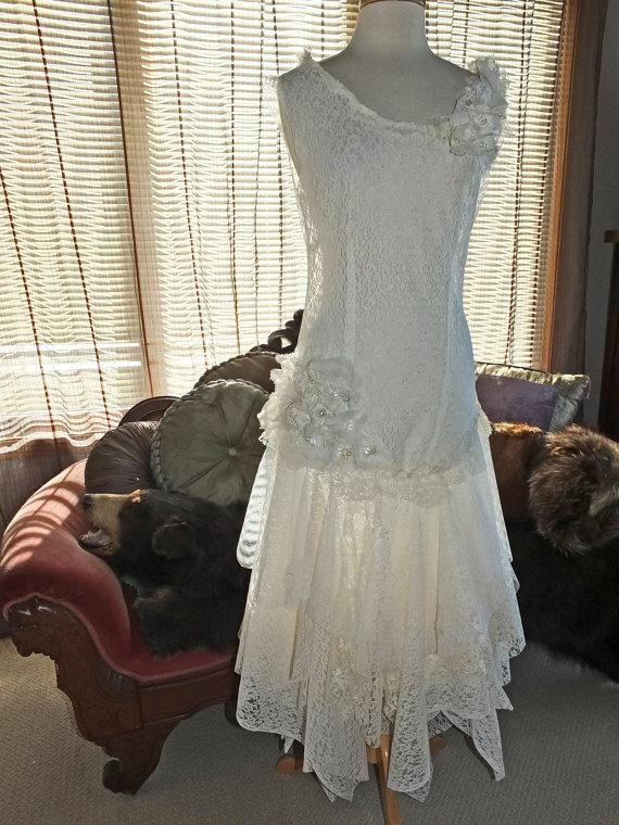 1920'S Wedding Dresses Buy - High Cut Wedding Dresses